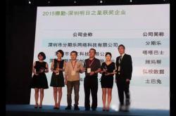 土巴兔当选2015德勤高科技高成长中国50强