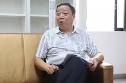 """【恒力泰】韦峰山:以""""极致""""理念攀登陶瓷自动液压机高峰"""