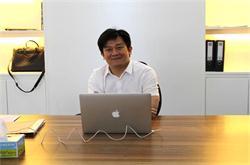 兴辉柯显仁:做别人做不到的事,企业才有大发展