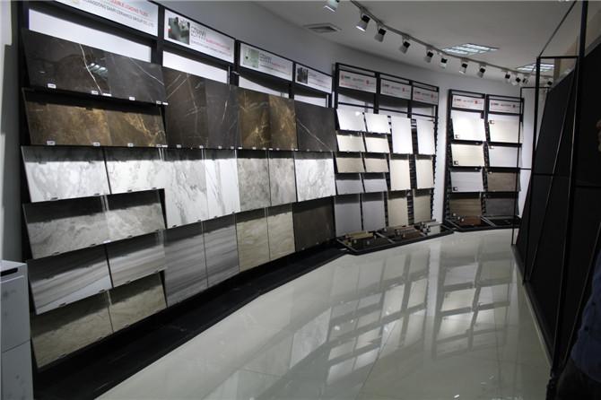 加西亚瓷砖强势掀起现代雅致风格