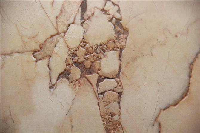 欧神诺刘消冰:打造行业里最美的通体大理石瓷砖