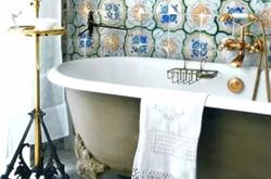 卫生间铺瓷砖的10个必备技能