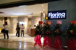 祝贺费罗娜水泥砖VI和SI系统全面升级