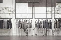设计大咖海外谈简一:为何高档装修用大理石瓷砖是新趋势?