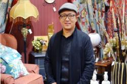 【设计师专访】安东明:设计打造舒适、实用、艺术的生活环境