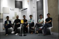 24小时不打烊!iKOT平台新模式VR商城火爆陶博会