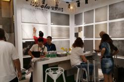 借力陶博会,宝罗拉瓷砖智慧新城展厅将于明年4月开业