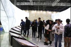 卡布里中国意象馆:以文化自信在设计周刮起情怀中国风