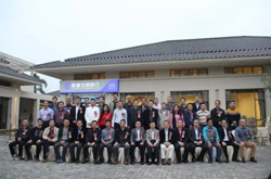【选举】恩平市陶瓷行业协会换届  冼伟泰当会长
