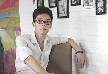 作品|第三届金砖奖银奖作品选登——Loft时尚办公