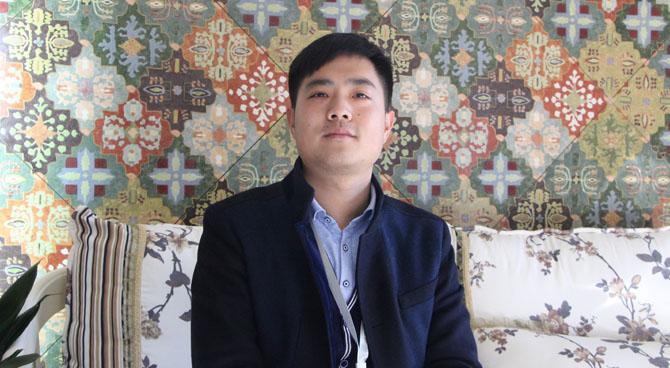 """东箭集团詹亮:金意陶转型见成效,今年个人目标是""""过亿"""""""