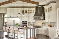 【DHA国际设计联盟】看美式别墅样板房,品阳光自然味道