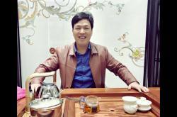 """""""要瓷砖,找老潘""""——潘文林的""""好理想""""是打造新疆陶瓷销量第一品牌"""