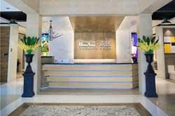 ICC瓷砖西宁店面