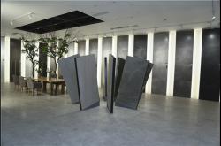 欧文莱陶瓷佛山总部展厅