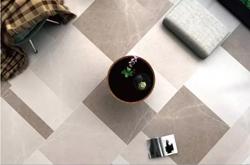 铺贴瓷砖的标准流程