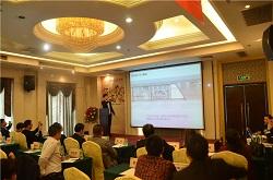 拓新前行·创赢未来 | 2017惠万家陶瓷核心经销商年度盛典在华夏明珠大酒店隆重举行