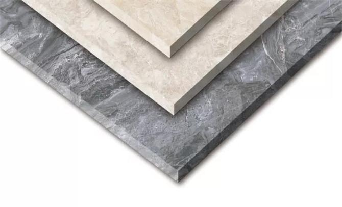 欧福莱陶瓷16°韵石系列 持续领跑缎光砖品类市场