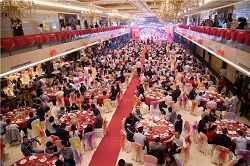 领创未来,感恩有您|祥达企业十三周年庆典活动隆重举行!