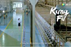 蒙娜丽莎亮相《佛山制造·中国功夫》城市形象宣传片