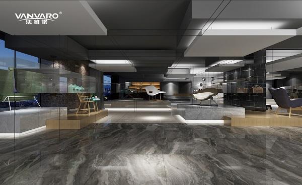 法维诺瓷砖2018年新展厅揭幕暨品牌升级发布会圆满成功