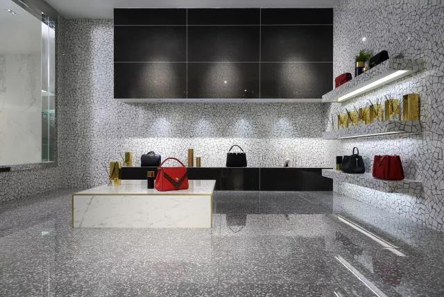意大利noble瓷砖进驻中国 首创进口瓷砖中国盈利新模式