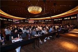 IFI & 40 UNDER 40   鹰牌携手梁志天、黄全,携逾千名青年设计师燃爆西安