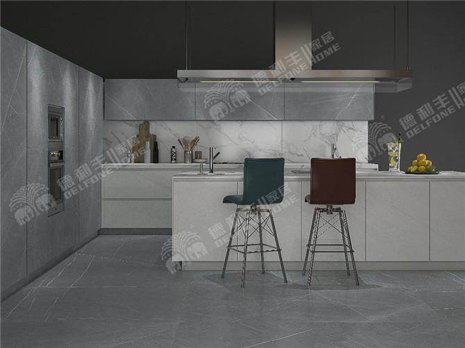 DA6M19BP-雅士白 DA6M25AC-阿玛尼浅灰 现代厨房 家居表现图.jpg