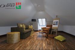 欧蒂娜原装木纹砖,典雅家装必备提升空间质感!