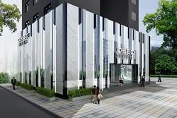 澳翔瓷砖发布全新SI,打造标准化专卖店形象