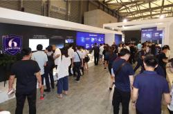 用设计点亮生活!恒洁品质闪耀2018上海国际厨卫展