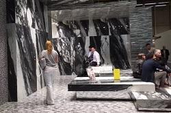 为什么经销商都喜欢跟着金尊玉大理石瓷砖董事长干?