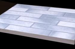 真空保温釉面砖、陶瓷真空绝热板、光伏陶瓷真空绝热基板专利项目
