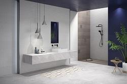 加西亚瓷砖 |新鲜出炉,又美丽又实用的墙砖应用方案已PICK!