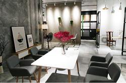 Skr!Skr!这就是有生活品味的瓷砖专卖店——荣联悦盛企业贵港旗舰店