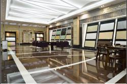 广东欧文莱陶瓷石业分公司清洁生产助企业管理上台阶