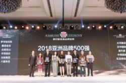 品牌价值211.03亿:罗浮宫三料桂冠 星耀亚洲