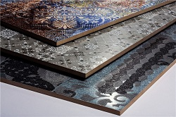 XAAR 2001+喷印头将赋予瓷砖生产厂家更大创意