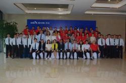 IMEX意中陶全球营销战略合作会议,盛大启幕