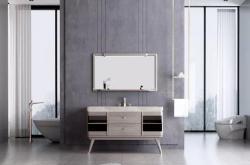 中国浴室柜风格变迁史:轻奢风格