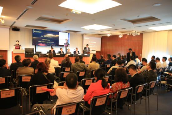 2019广州陶瓷工业展全球首站新闻发布会昨日下午在意大利成功召开,372家中外企业已签订参展合同275.jpg
