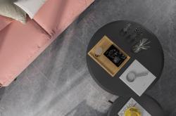 加西亚瓷砖α阿尔法原石新品系列:5种纹理,N种不同应用指导,get一波新品应用攻略!