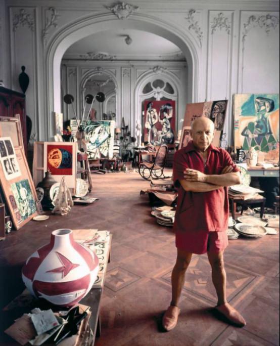艺术家最伟大的作品,竟然就在日常生活中?你和艺术只差一个家的距离。219.jpg