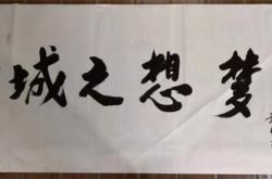 电影《梦想之城》首映礼直击丨新明珠叶德林董事长为片头题字