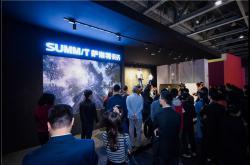 萨米特首次走进2018广州设计周丨感受一场空间设计美学的思想共振