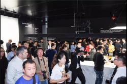 设计 · 共振丨广州设计周首日 新明珠首秀吸晴