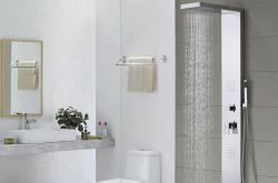 【淋浴房专区开业预告】海安辰展厅重磅升级,创造美好淋浴新体验