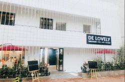 【开业派对】DE LOVELY展厅进驻中国陶瓷城,因爱而生,为爱而来,温暖你的瓷砖!
