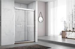 中澜海淋浴房展厅进驻中国陶瓷城,打造安全而时尚的品质淋浴房!