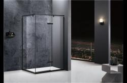 """美心淋浴房展厅进驻中国陶瓷城,以品质造就品牌,让你随心所""""浴!"""
